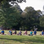 Yoga on Paxton Campus